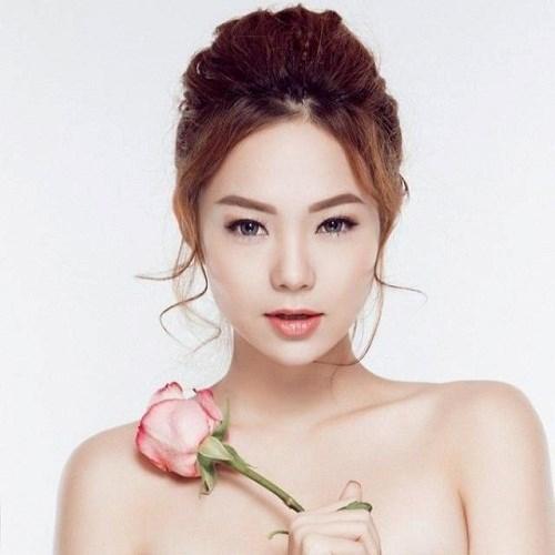Minh Hằng - Girl xinh VN 1