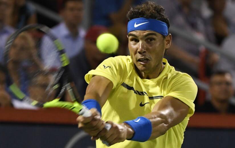 Rafael Nadal Tin Tức Tennis