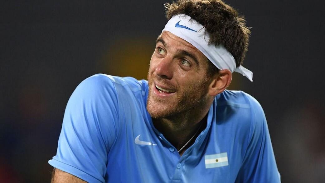 Juan Martín del Potro Tin Tức Tennis