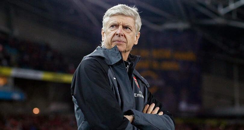 Arsene Wenger Tin Tức Bóng đá