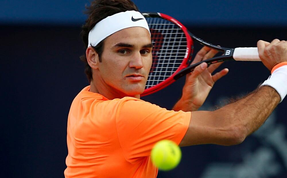 Roger Federer Tin Tức Tennis