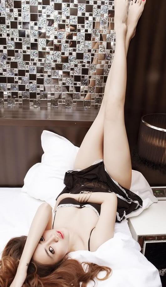 Mô hình sexy | Girl xinh Việt Nam1