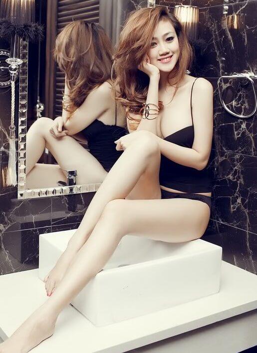 Mô hình sexy | Girl xinh Việt Nam2