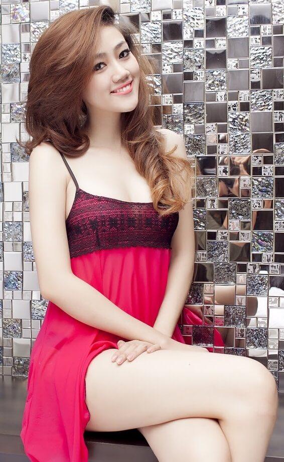 Mô hình sexy | Girl xinh Việt Nam4