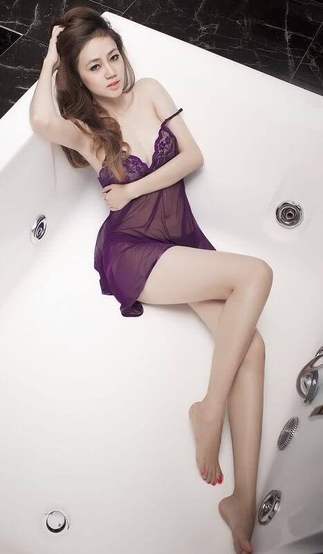 Mô hình sexy | Girl xinh Việt Nam8