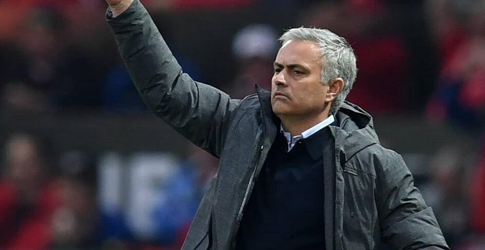 Mourinho Tin Tức Bóng đá