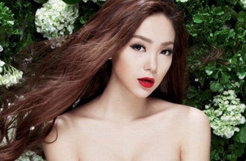 Minh Hằng - Girl xinh VN 3