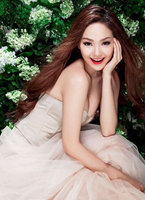 Minh Hằng - Girl xinh VN 2
