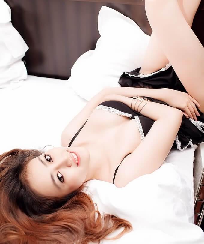 Mô hình sexy | Girl xinh Việt Nam3