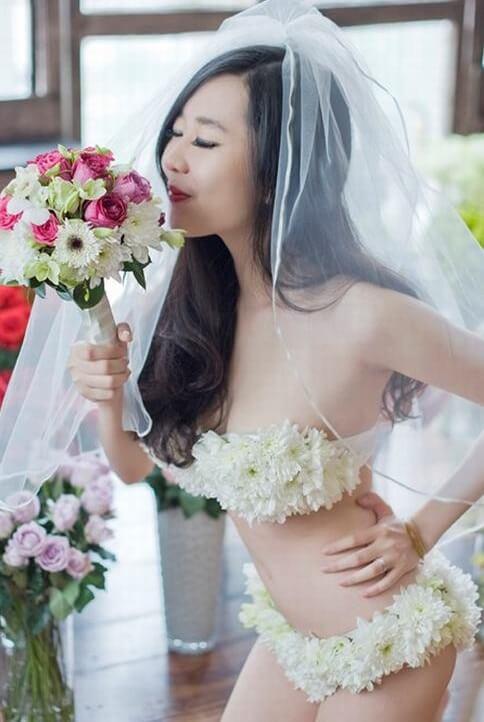 Nu Phạm | Gái xinh Việt Nam hot nhất tuần này4
