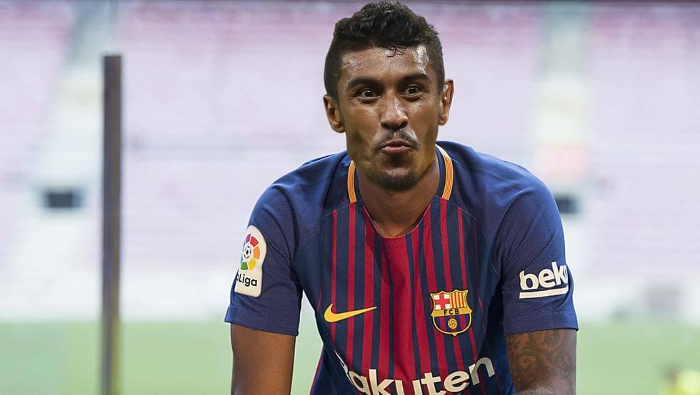 Paulinho Tin Tức Bóng đá
